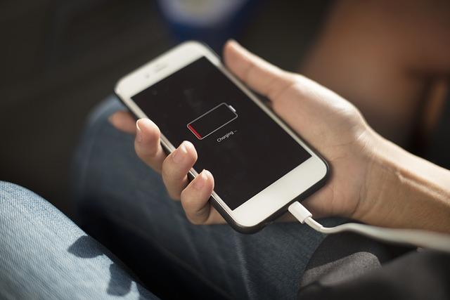 ¿Cómo crear una app para ahorrar batería?
