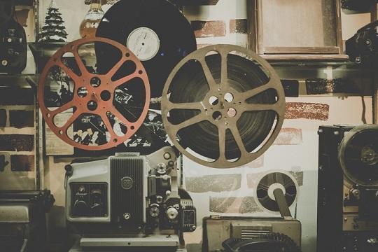 inicios del Cine a color