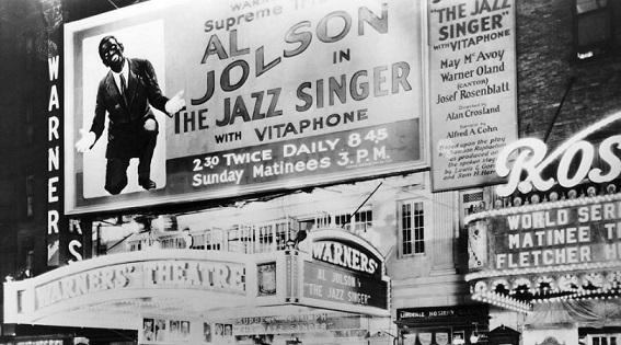 El jazz Singer