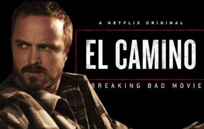 La película de Breaking Bad en Netflix: opiniones de la crítica