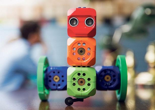Los mejores robots educativos para niños de 3 a 5 años