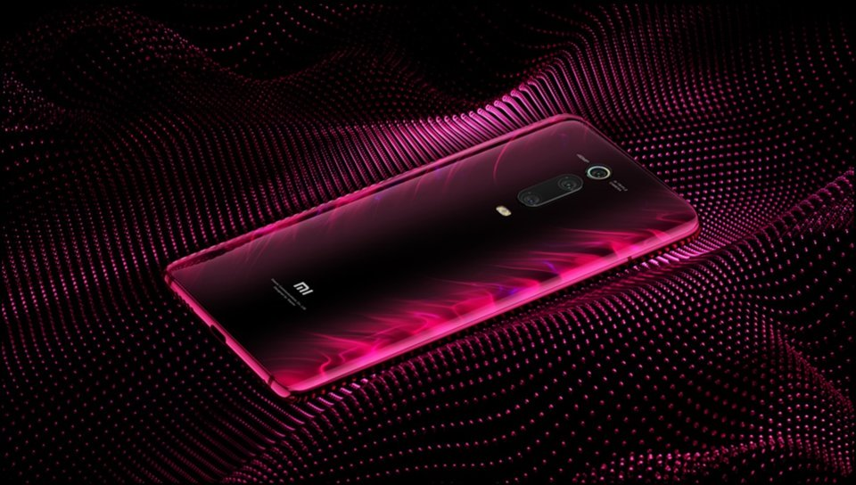 Xiaomi Mi 9T rendimiento