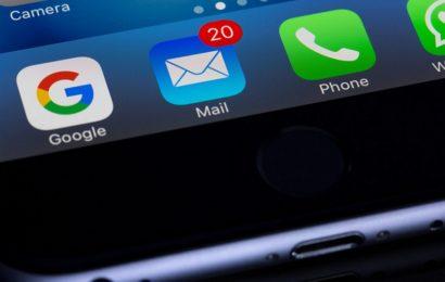 Cómo crear un correo electrónico en el móvil