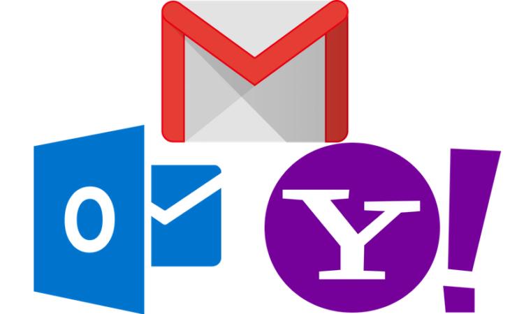 servidores de correo electronico