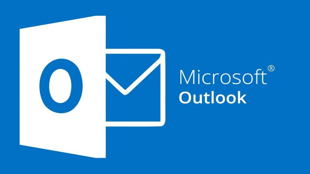 Correo electronico Outlook