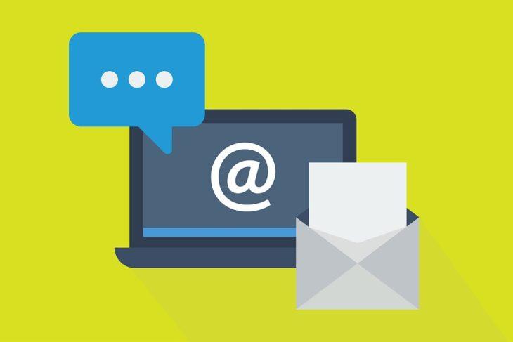 Que es el webmail