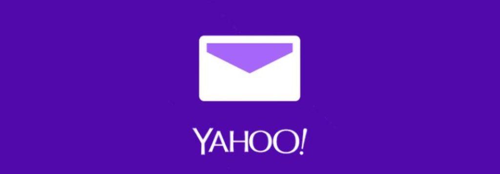 Correo electronico Yahoo