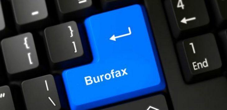 Como enviar un burofax online