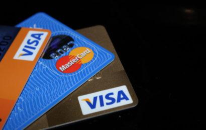 Generar tarjetas de credito