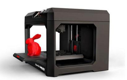 impresoras 3d 2020