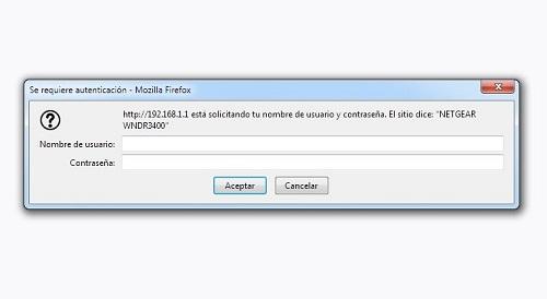 192.168.0.1 acceder al router