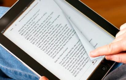 Cómo leer libros online gratis en PDF