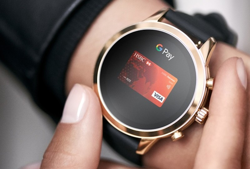 Cómo pagar cuentas desde un smartwatch