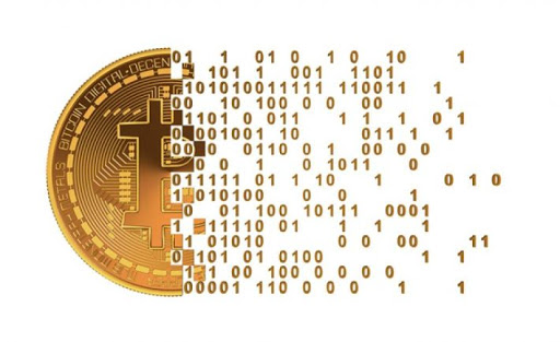 Criptomoneda bitcoin cómo funciona