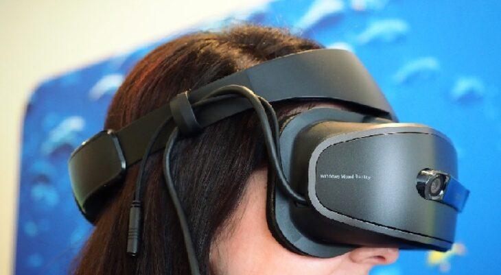Las mejores gafas VR de este 2020