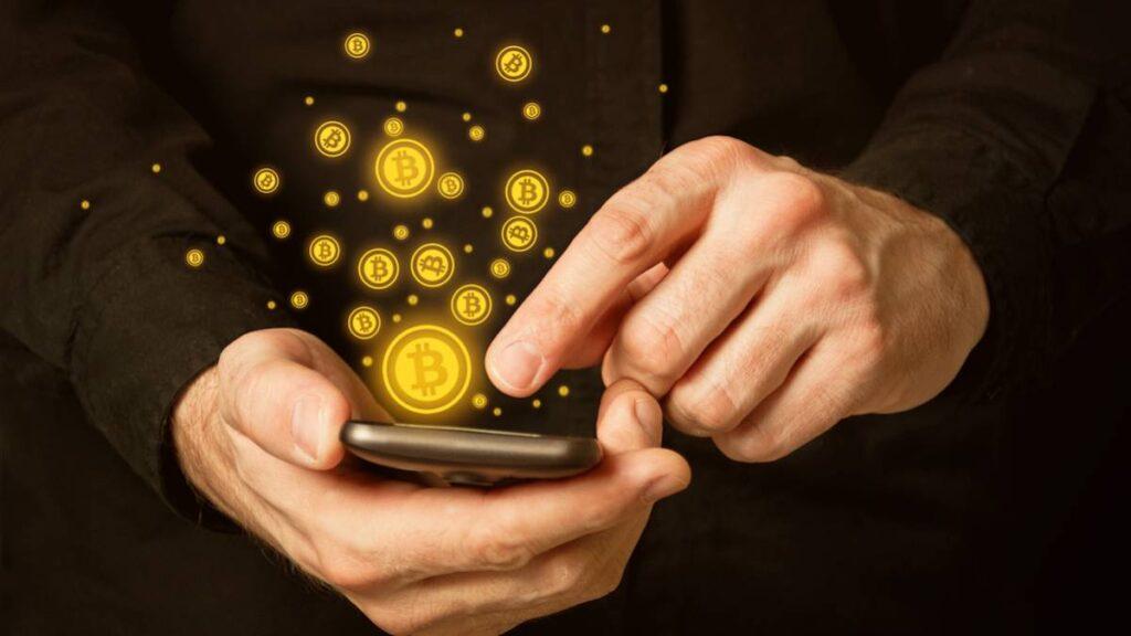 Generar Bitcoins