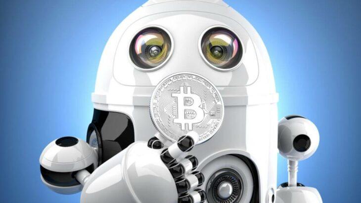 Robots de Bitcoins