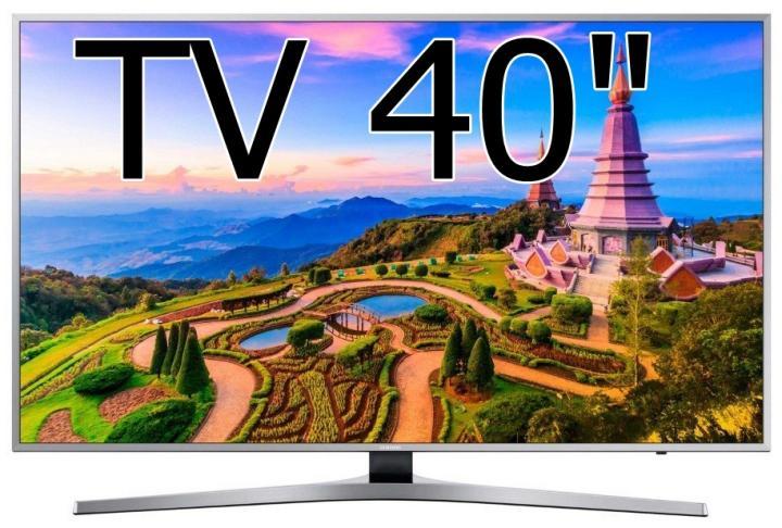 Televisores de 40 pulgadas 2020 explora las mejores opciones del mercado