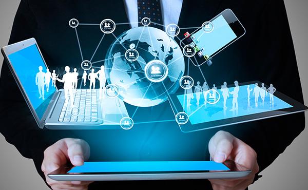 Formación en nuevas tecnologías