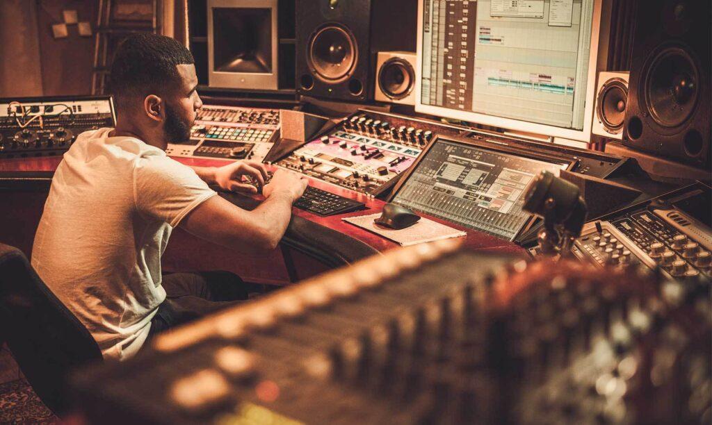 tecnico musical profesional