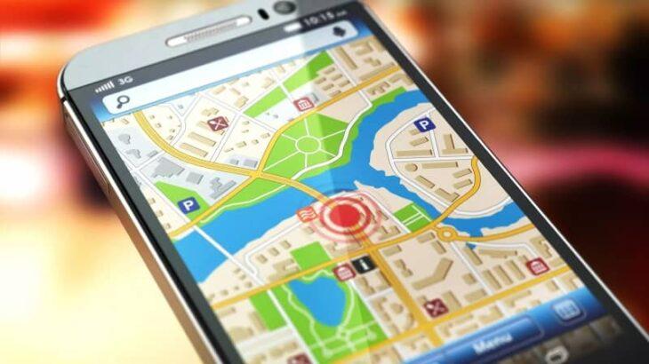 Localizar móvil perdido