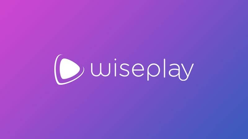 logo wiseplay purpura