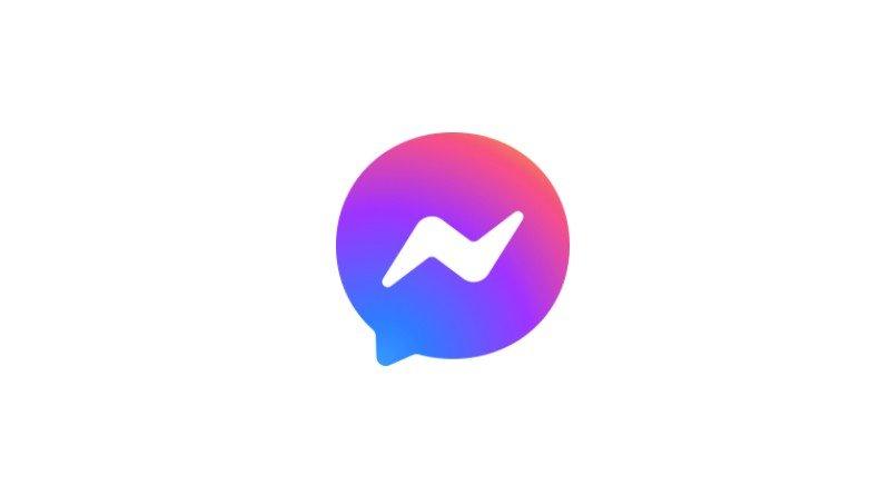 contactar con Facebook Messenger