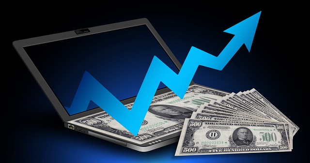 Como ganar dinero con una pagina web