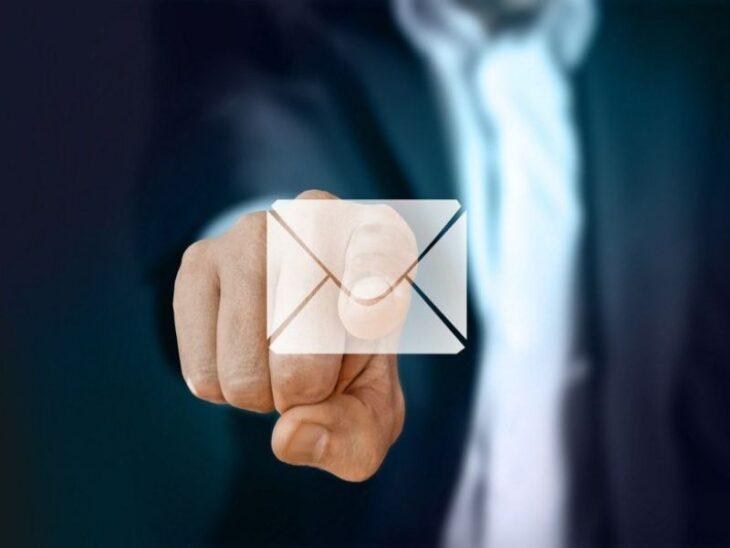 correo de empresa