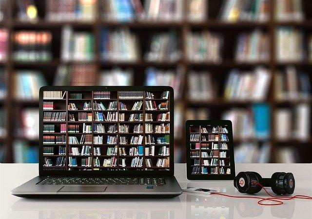 Mejores webs para descargar libros gratis en PDF, Ebooks y ePub sin registrarse