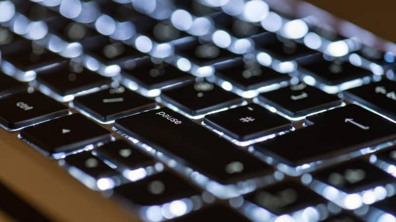 roturas de ordenadores portátiles más comunes