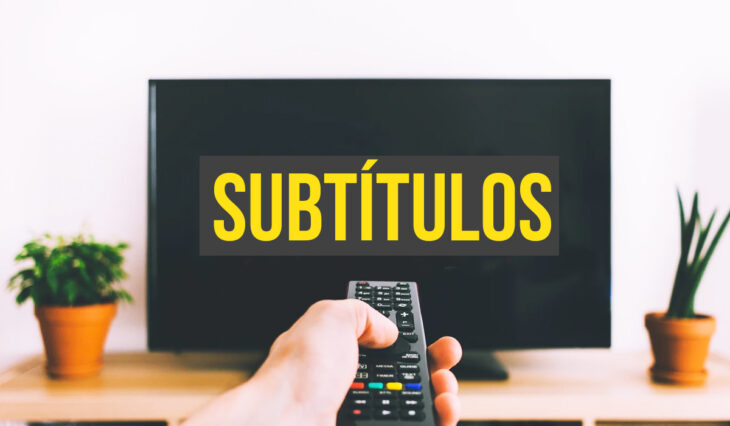 Descarga subtítulos gratis en español gracias a estas webs