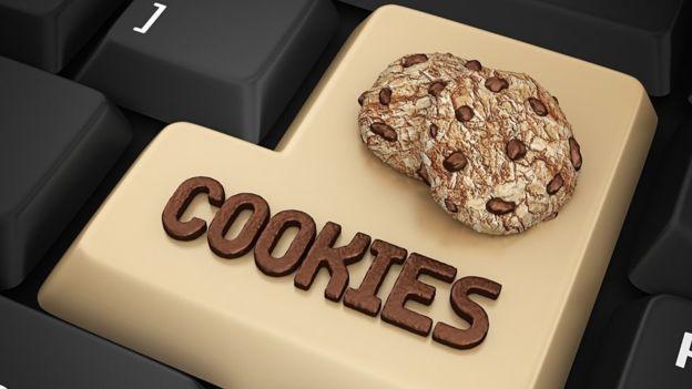 Funcionamiento de cookies