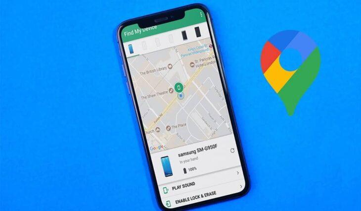 localizar un móvil perdido sin aplicaciones
