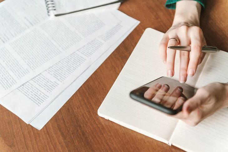 Tarifas de móviles