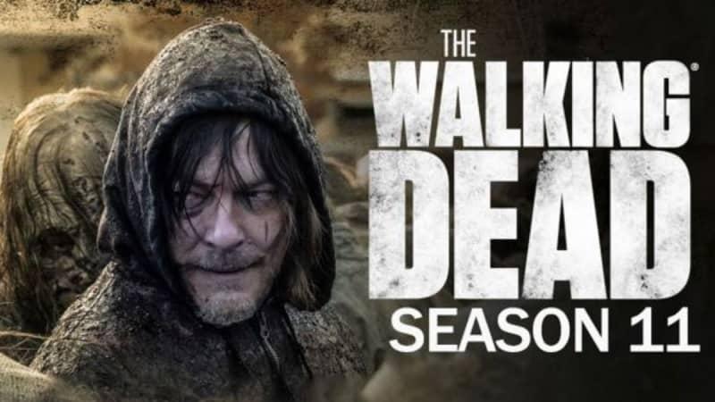 temporada 11 the walking dead 3