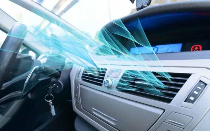 compresor de aire acondicionado para coche